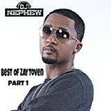 DjNephew - Best Of Zaytoven's Productions Cover Art