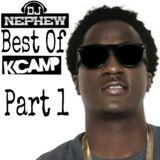 DjNephew - Best Of K Camp Cover Art