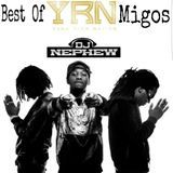 DjNephew - Best Of Migos Cover Art