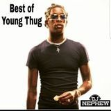 DjNephew - Best Of Young Thug Cover Art