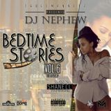 DjNephew - Dj Nephew's Bedtime Stories Vol.6 Cover Art