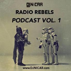 Radio Rebels Podcast v1 (Open Format Mix)