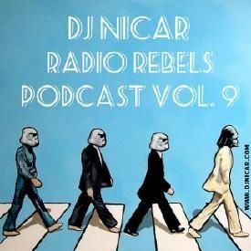 Radio Rebels Podcast v9 (Open Format Mix)