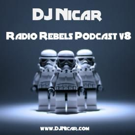 Radio Rebels Podcast v8 (Open Format Mix)