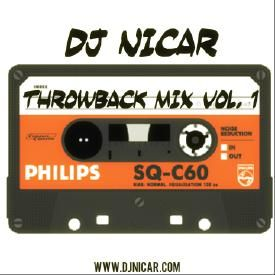 Throwback Mix vol. 1
