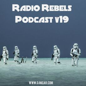 Radio Rebels Podcast v19