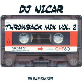 Throwback Mix vol. 2