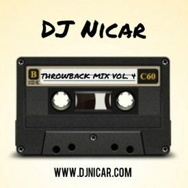 Throwback Mix vol. 4