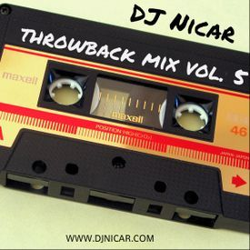 Throwback Mix vol. 5