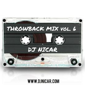 Throwback Mix vol. 6