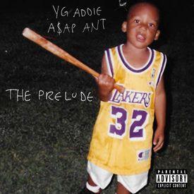 1. YG ADDIE X LULU P - ACNE JEANS (PROD. BY LORD FUBU)