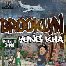 Dj Nightcrawler - Brooklyn Cover Art