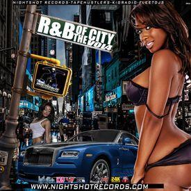 R&B Of The City Vol 4