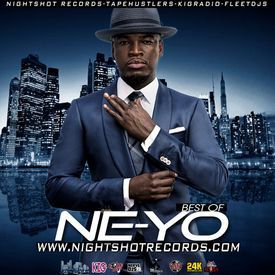 The Best Of Neyo