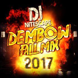 DEMBOW MIX NOV 2017