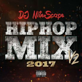 Hip Hop Mix 2017 V2 1