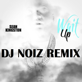 Sean Kingston - Wait Up (DJ Noiz Remix)