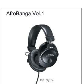 AfroBanga Vol.1