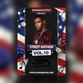 Street Anthem Vol.10