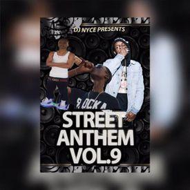 Street Anthem Vol.9
