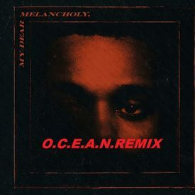 The Weeknd - Call Out My Name (O.C.E.A.N. TRAP REMIX)