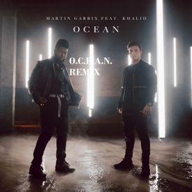 Martin Garrix feat. Khalid - Ocean (O.C.E.A.N. REMIX)