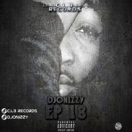 Djonizzy - Get Shit (Prod. By C.L.B Records) Cover Art