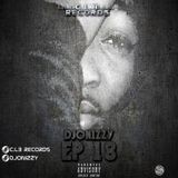 Djonizzy - Interlúdio (Ft. Guinaz-Boy & Meduzzy) [Prod. By C.L.B Records] Cover Art