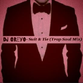 Suit & Tie (Trap Soul Mix) ft. Jay-Z