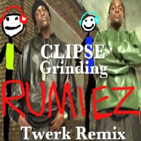 Grinding (Rumiez Twerk Remix)