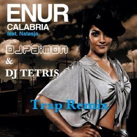 Calabria (DJ Paimon and DJ Tetris Trap Remix)