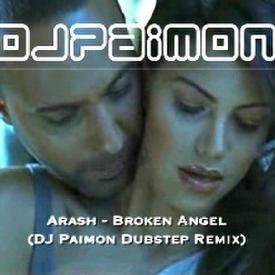 Broken Angel (DJ Paimon Dubstep Remix)