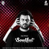 DJ Pin2 - Soulful Vol. 1 Cover Art