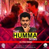 DJ Pin2 - The Humma Song Cover Art