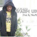 DJ Playa - Warm Up (Prod. By Pitoco91) Cover Art