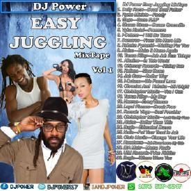 DJ Power Easy Juggling MixTape