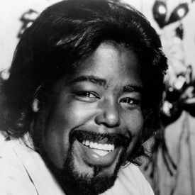 The Diamond In The Rough: The Barry White Tribute