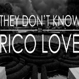 Rico Love-They Don't Know Remix ft Biggie, Lil Wayne & Mase