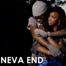 Future ft Kelly Rowland-Neva End(Raider Prayer Remix)