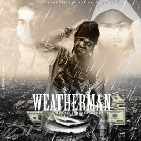 Jim Jones ft Lil Wayne & Stack Bundles-Weatherman(Dope House Remix)