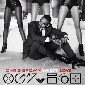 Chris Brown-Sweet Love(Real Remix)