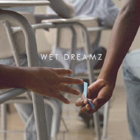 J.Cole-Wet Dreamz(Who's Theme)