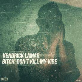 Kendrick Lamar-Bitch Don't Kill My Vibe(Cry Out Remix)