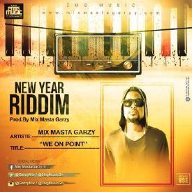 New Year Riddim Mixtape