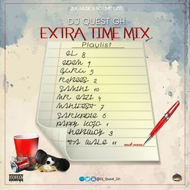 Extra Time Mix