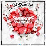 DJ Quest Gh - Smirnoff Cover Art