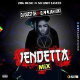 DJ Quest Gh - Vendetta Mix Cover Art