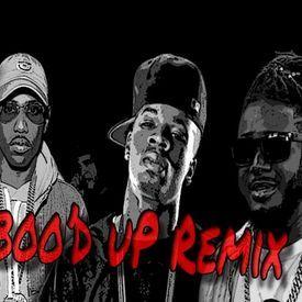 Boo'd Up Remix