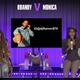 Brandy vs Monica (2020 Mix) mixed by IG@djRamon876