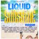 LIQUID SUNSHINE RIDDIM CLEAN || RADIO MIX